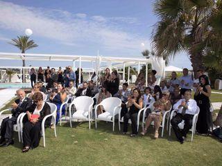 Le nozze di Marika e Gaetano 2