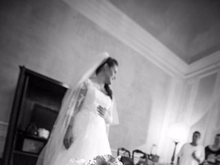 le nozze di Erica e Enrico 1