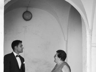 Le nozze di Viviana e José Luis 3