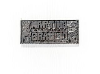 Le nozze di Martina e Braulio 1