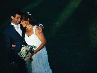 Le nozze di Martina e Braulio