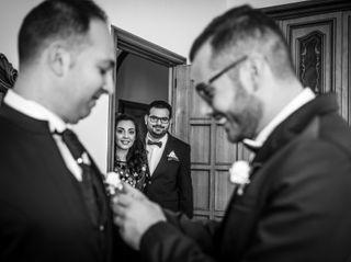 Le nozze di Giovanna e Salvatore 3