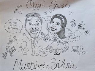 Le nozze di Martino e Silvia 2