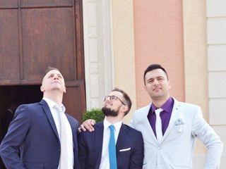 Le nozze di Martino e Silvia 3
