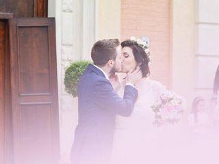 Le nozze di Martino e Silvia