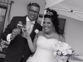 Le nozze di Monica e Nicola