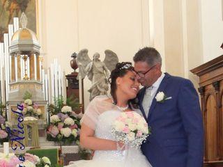 Le nozze di Monica e Nicola 1
