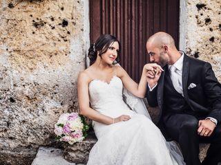 Le nozze di Vincenzo e Clarissa 1