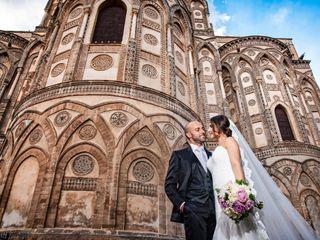 Le nozze di Vincenzo e Clarissa