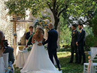 Le nozze di Eleonora e Davide 2