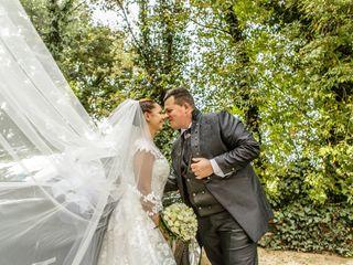 Le nozze di Mascia e Pietro