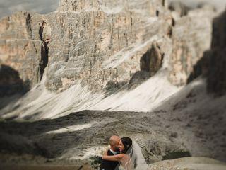 Le nozze di Marco e Vera 1