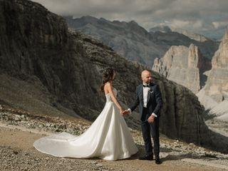 Le nozze di Marco e Vera