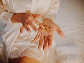 Le nozze di Adriana e Calogero 1