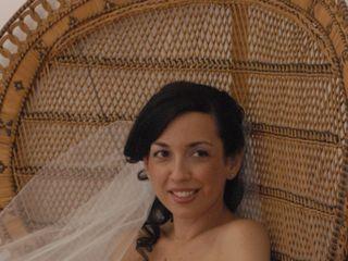 Le nozze di Samantha e Cristian 1