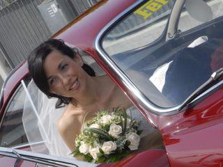 Le nozze di Samantha e Cristian 2