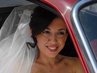 Le nozze di Samantha e Cristian 3
