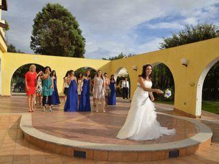 Le nozze di Roby e Betty 3