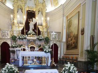 Le nozze di Graziana e Roberto 3