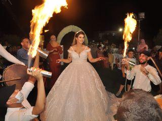 Le nozze di Oumaima e Mohamed 2
