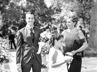 Le nozze di Jessica e Giuliano 1