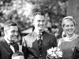 Le nozze di Jessica e Giuliano 2