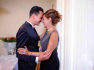 Le nozze di Jessica e Giuliano 3