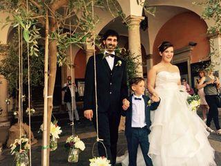 Le nozze di Samuele e Selenia 2