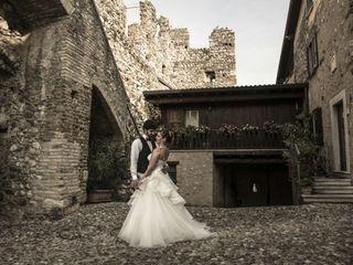Le nozze di Samuele e Selenia