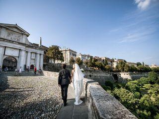 le nozze di Laura e Francesco 1