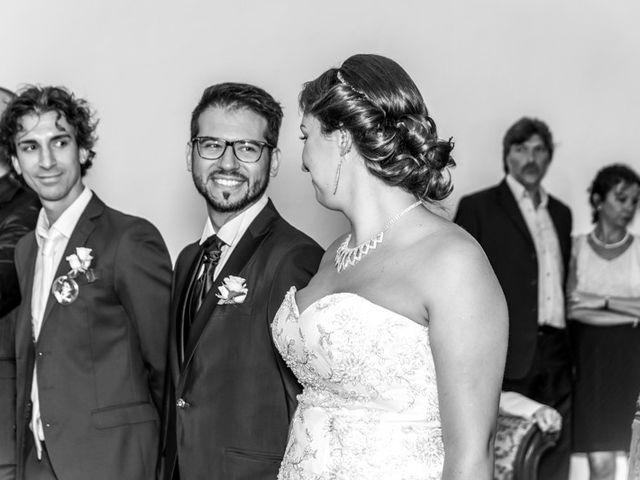 Il matrimonio di Alessandro e Giulia a Villafranca di Verona, Verona 9