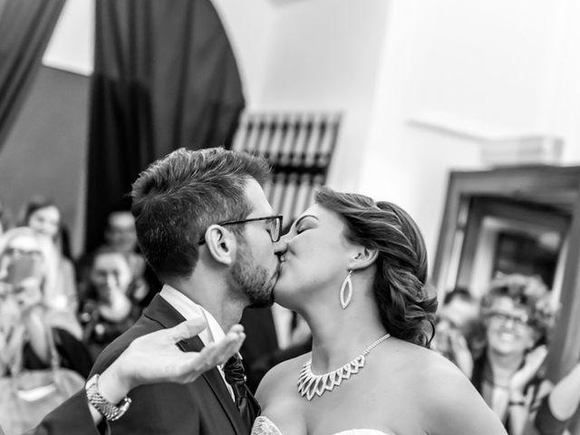 Il matrimonio di Alessandro e Giulia a Villafranca di Verona, Verona 12