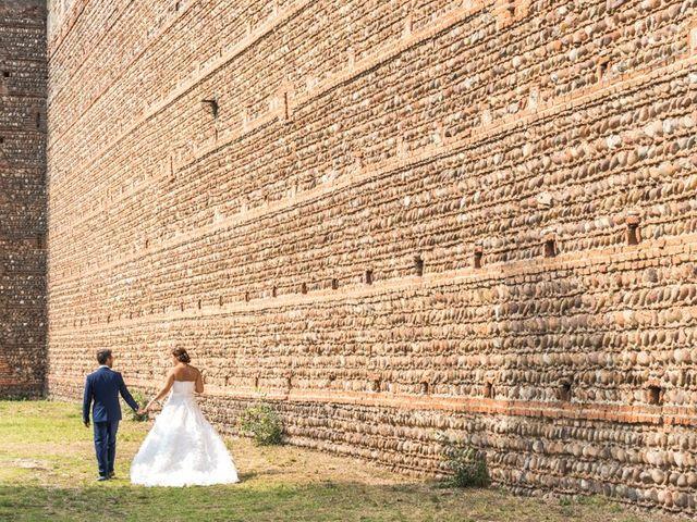 Il matrimonio di Alessandro e Giulia a Villafranca di Verona, Verona 19