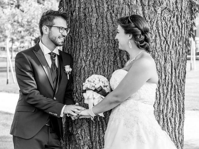 Il matrimonio di Alessandro e Giulia a Villafranca di Verona, Verona 22