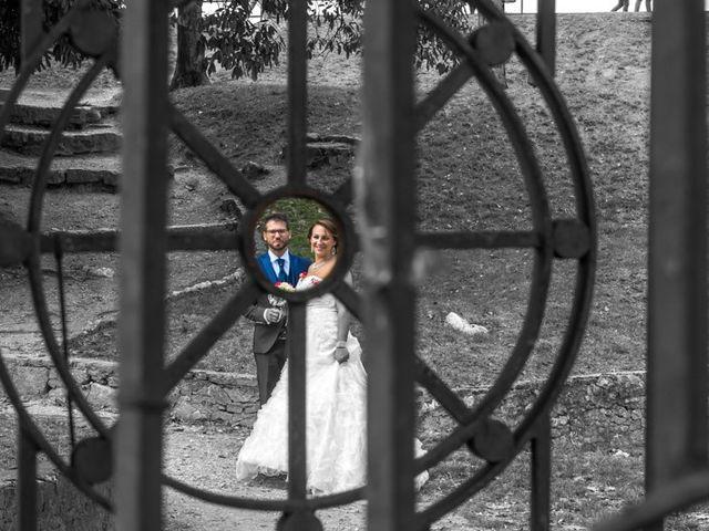 Il matrimonio di Alessandro e Giulia a Villafranca di Verona, Verona 31
