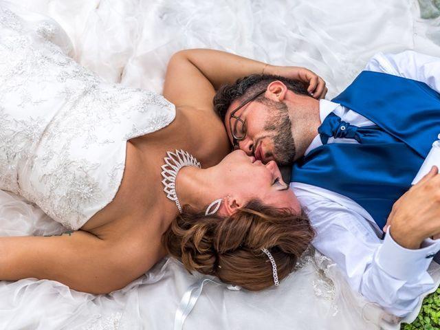 Il matrimonio di Alessandro e Giulia a Villafranca di Verona, Verona 36