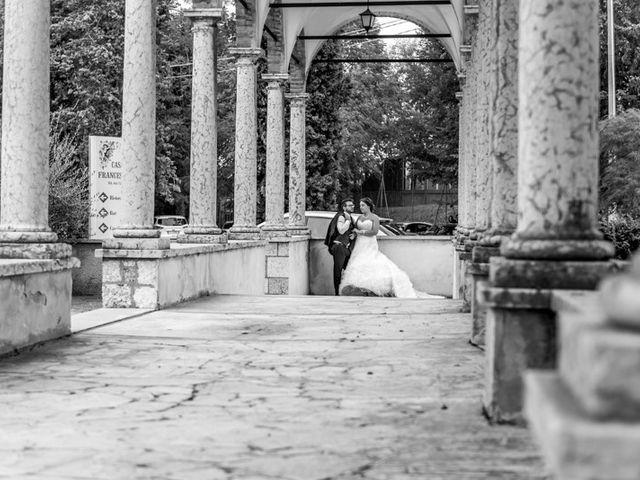 Il matrimonio di Alessandro e Giulia a Villafranca di Verona, Verona 38