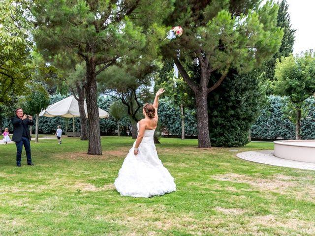 Il matrimonio di Alessandro e Giulia a Villafranca di Verona, Verona 43