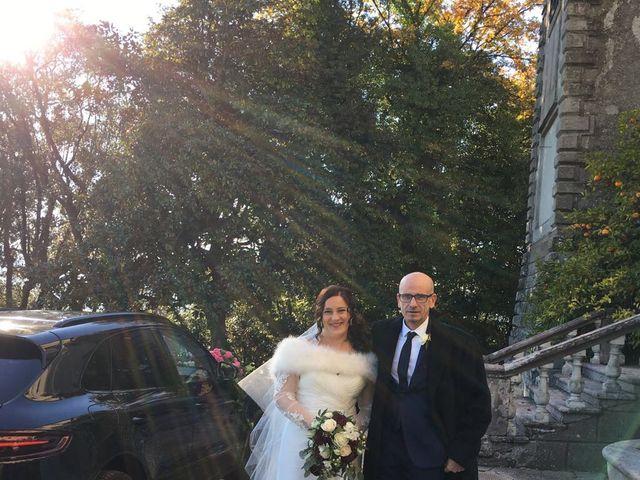 Le nozze di Elena e Alfonso