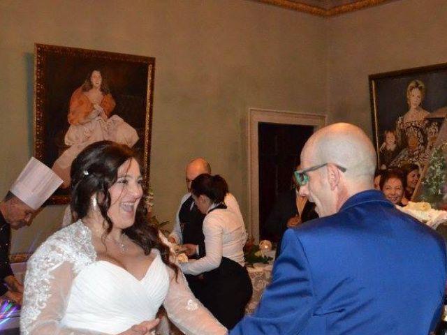 Il matrimonio di Alfonso e Elena a Casciana Terme, Pisa 6