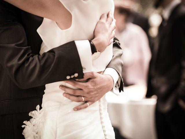 le nozze di Bianca e Daniele