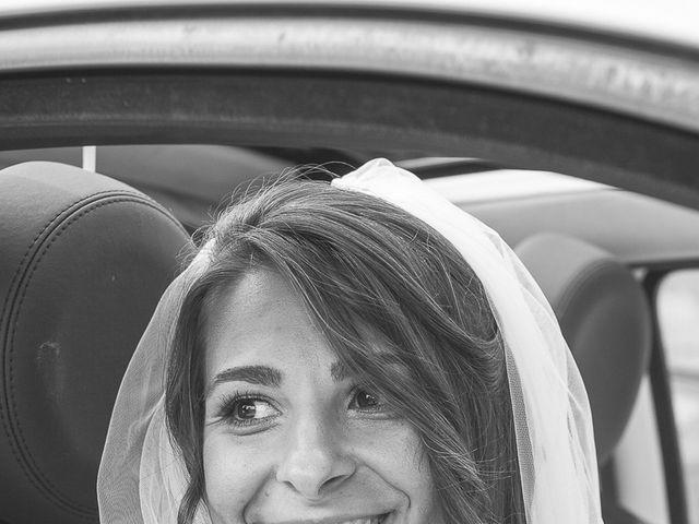 Il matrimonio di Giuseppe e Valentina a Casalpusterlengo, Lodi 9