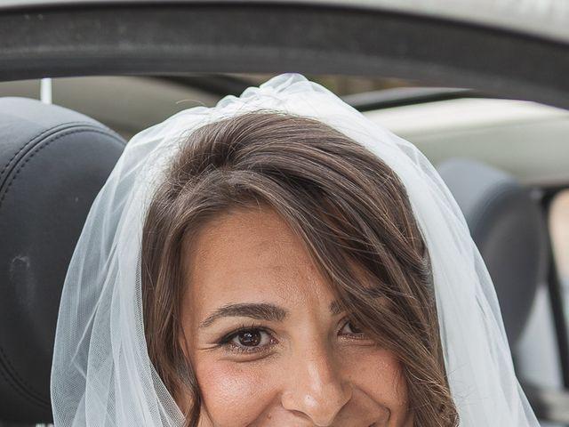 Il matrimonio di Giuseppe e Valentina a Casalpusterlengo, Lodi 10