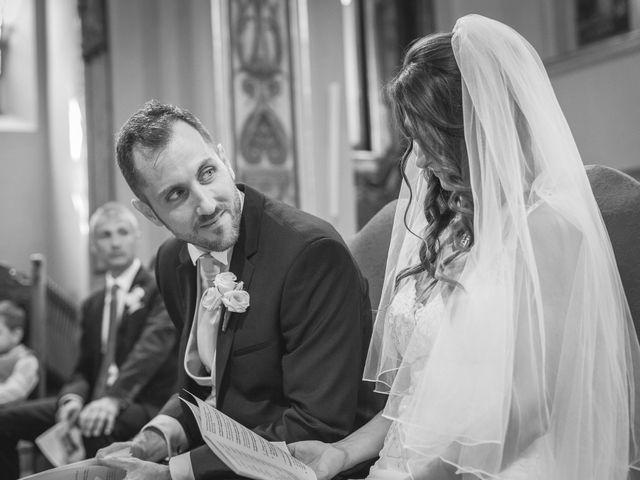 Il matrimonio di Giuseppe e Valentina a Casalpusterlengo, Lodi 14