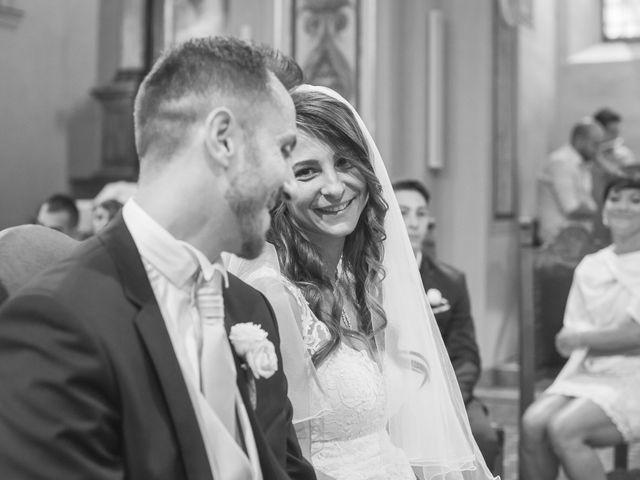 Il matrimonio di Giuseppe e Valentina a Casalpusterlengo, Lodi 16