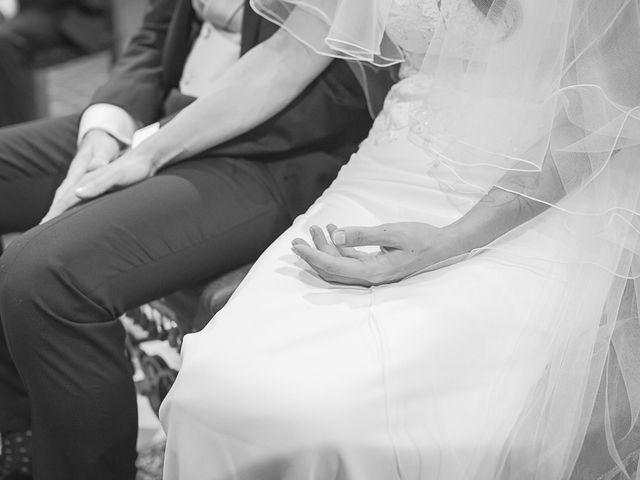 Il matrimonio di Giuseppe e Valentina a Casalpusterlengo, Lodi 18