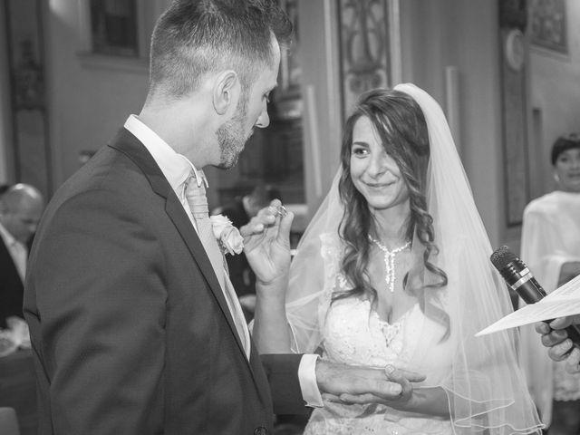 Il matrimonio di Giuseppe e Valentina a Casalpusterlengo, Lodi 21
