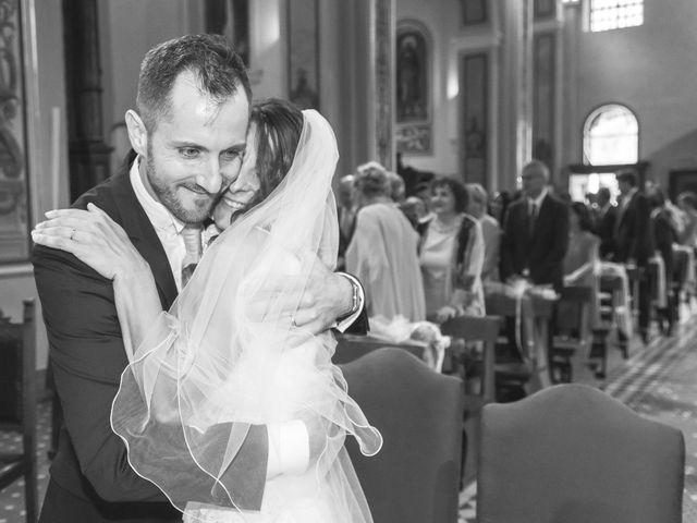 Il matrimonio di Giuseppe e Valentina a Casalpusterlengo, Lodi 22