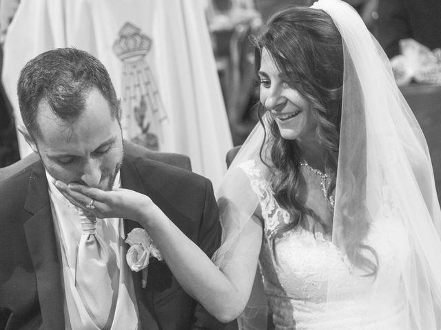 Il matrimonio di Giuseppe e Valentina a Casalpusterlengo, Lodi 23