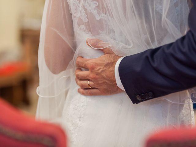 Il matrimonio di Giuseppe e Valentina a Casalpusterlengo, Lodi 26